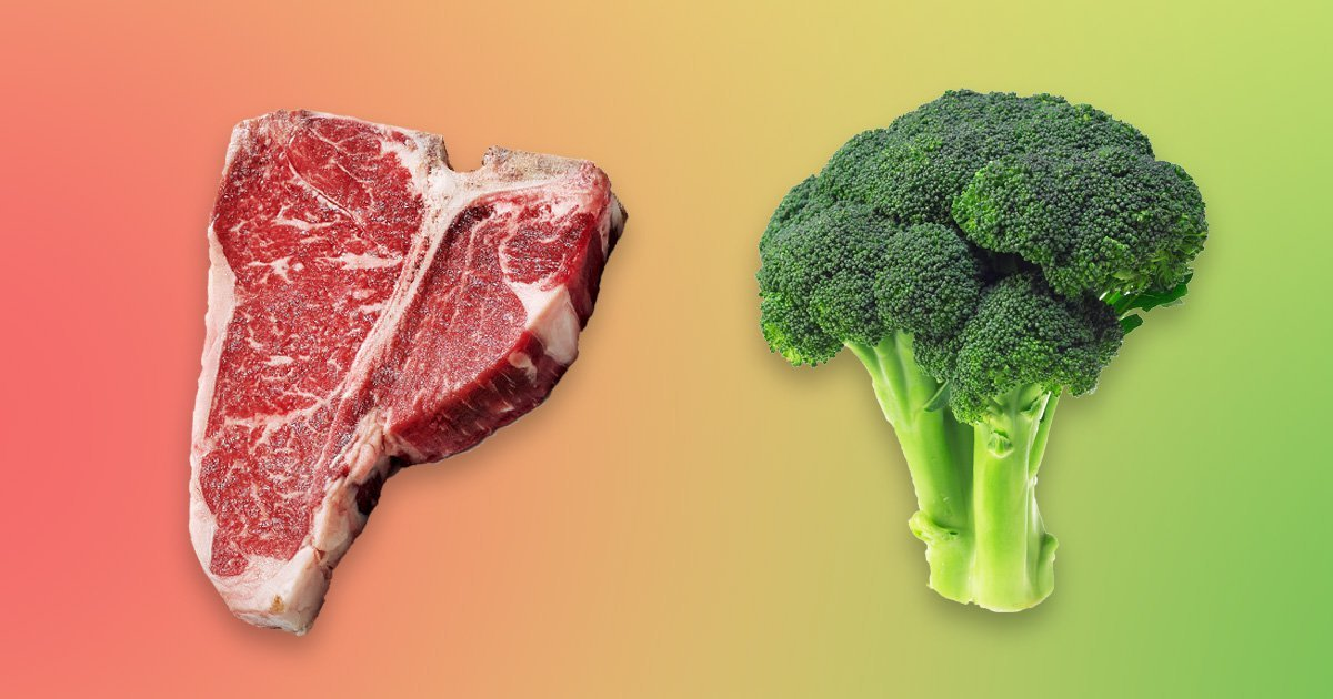 What Is A Flexitarian Diet? photo