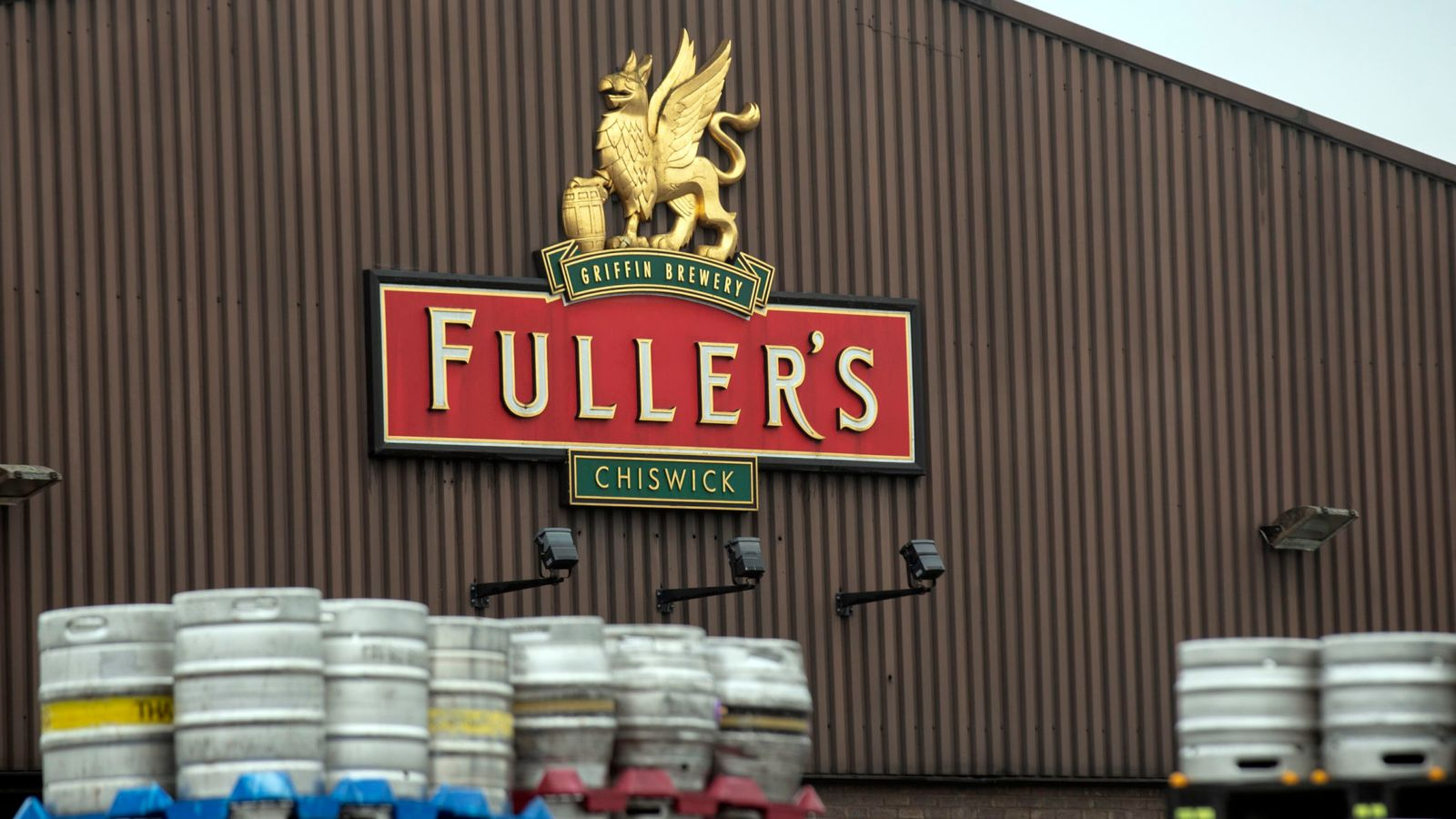 Why Did Fuller's Sell Its Brewing Arm To Company Known For Bland Beers? photo