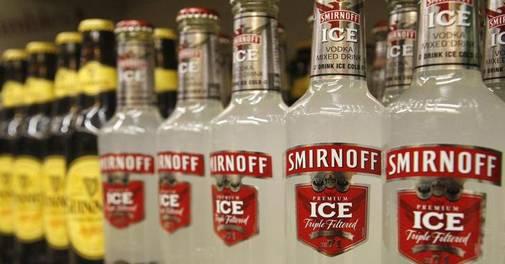 Johnnie Walker, Smirnoff Maker, Diageo's Half-yearly Sales Increase On India, China Demand photo