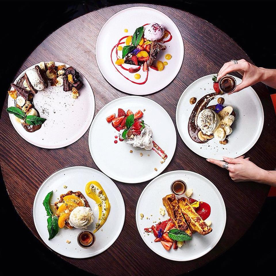 Dessert Oasis: Second Sweet Spot For Rundle St After East End Exodus photo