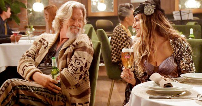 Jeff Bridges Revives The Dude For Super Bowl Commercial But Some Fans Are Disappointed photo