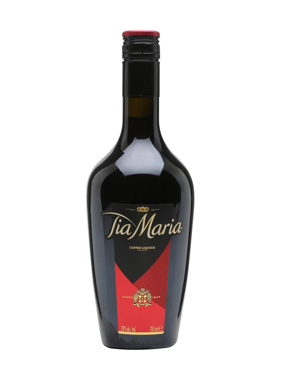 The History of Tia Maria Coffee Liqueur photo