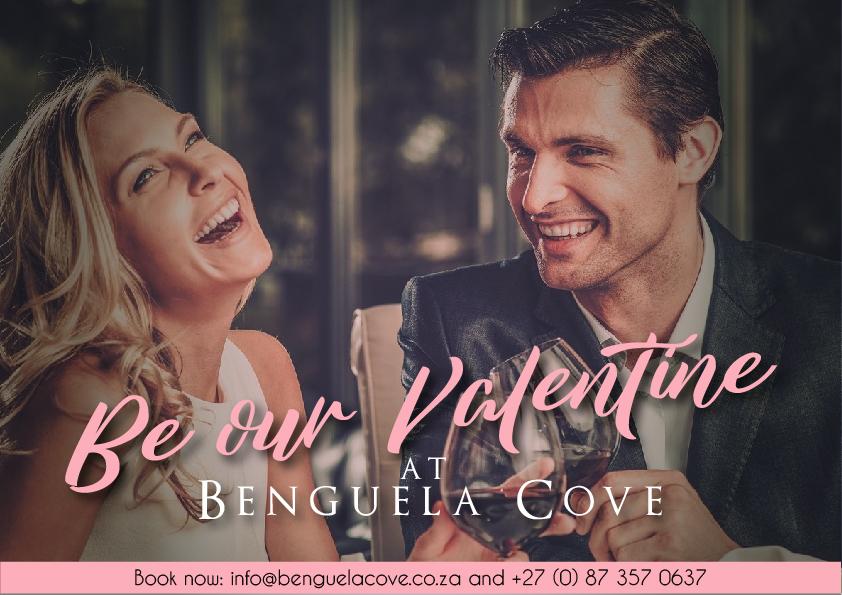 Valentine's Day at Benguela Cove photo