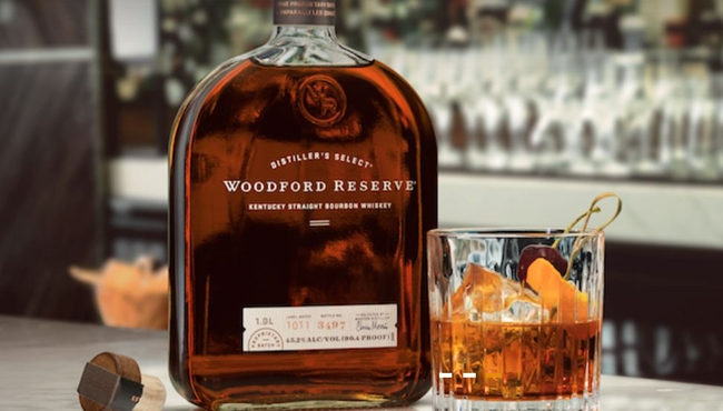 Woodford Reserve Tasting At Society Fair (2019-01-31) photo