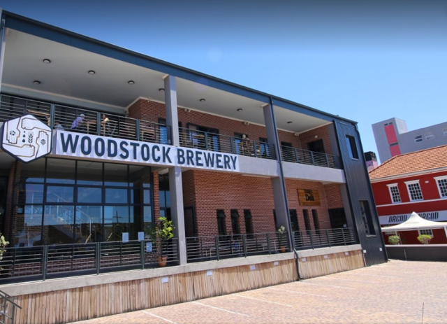woodstock bewery A Beer Lover's Guide To The Best Beer Bars And Breweries In Cape Town