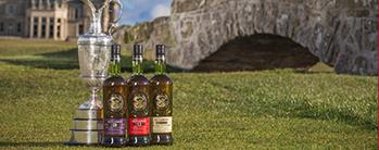 Loch Lomond Whiskies Partner With Ga photo