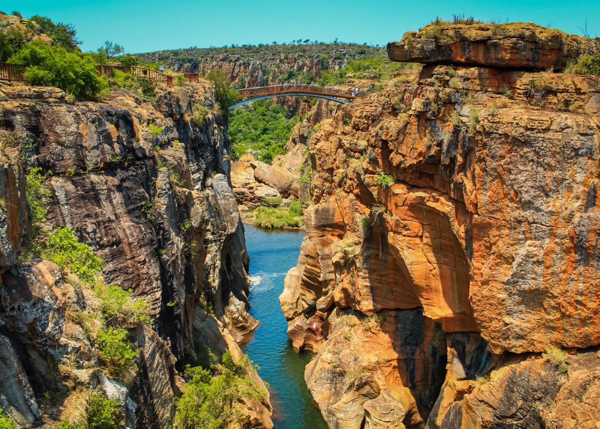 Six South African Adventures To Add To Your Bucket List Right Now [photos] photo