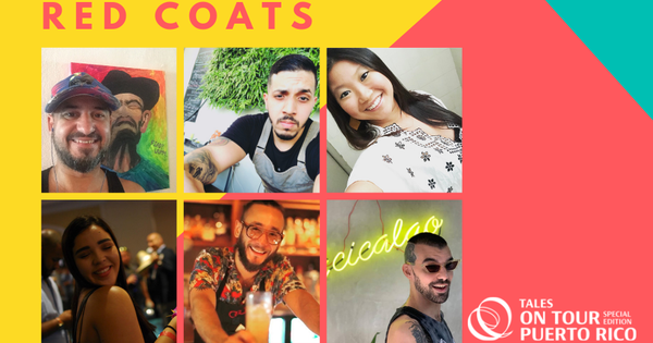 Tales Of The Cocktail Foundation Announces 2019 Cocktail Apprentices For ?tales On Tour: Puerto Rico Special Edition? photo
