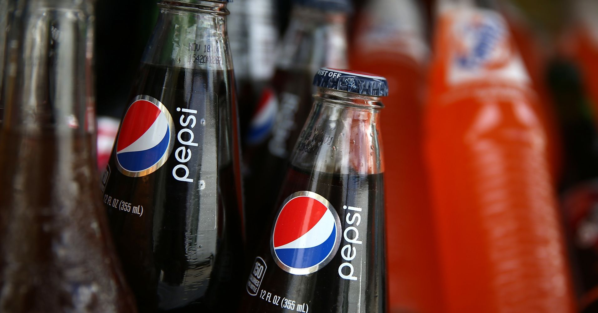 If You Invested $1,000 In Pepsico 10 Years Ago, Here's How Much You'd Have Now photo