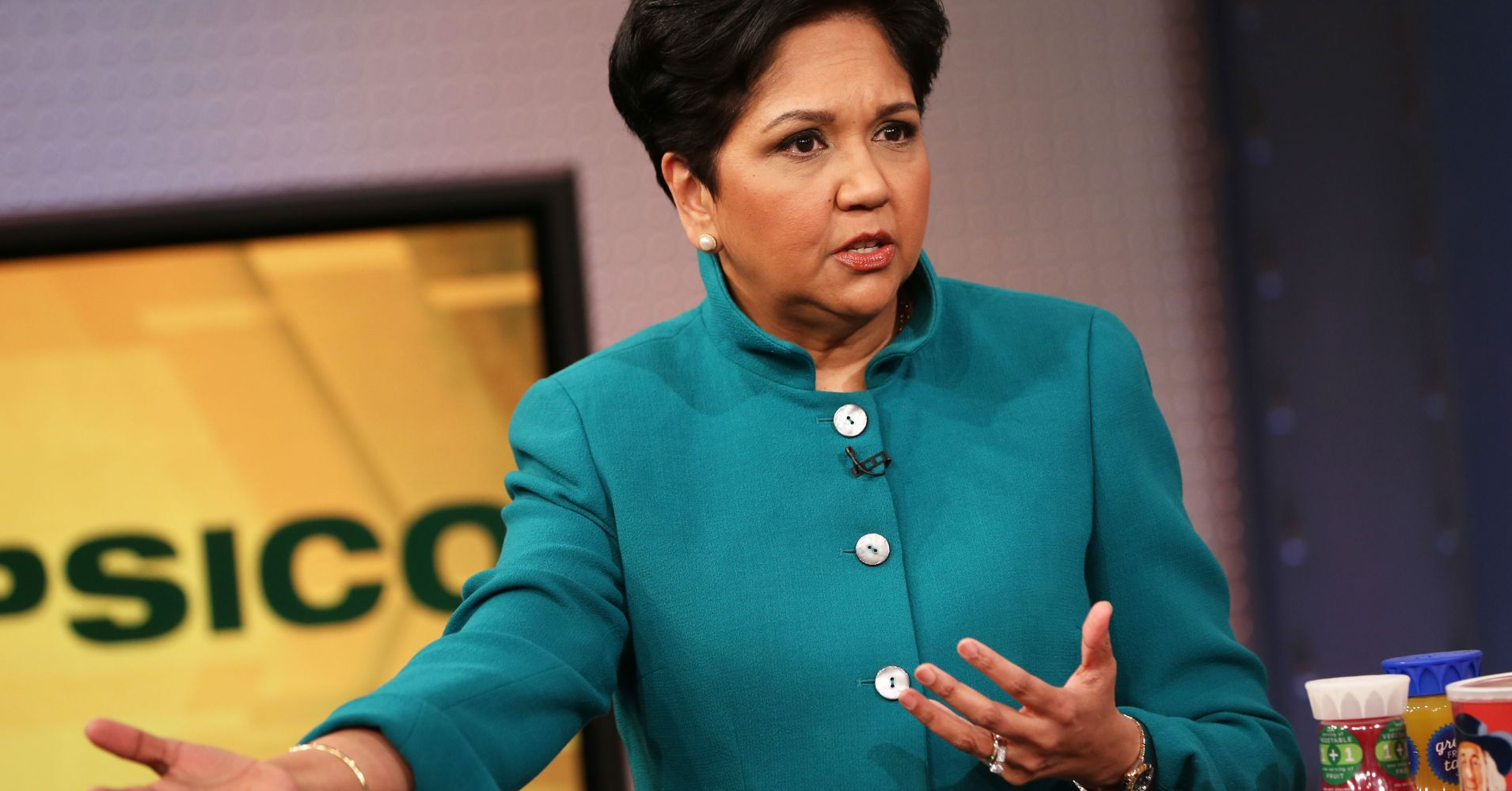 Amazon Names Former Pepsi Ceo Indra Nooyi As New Board Member photo