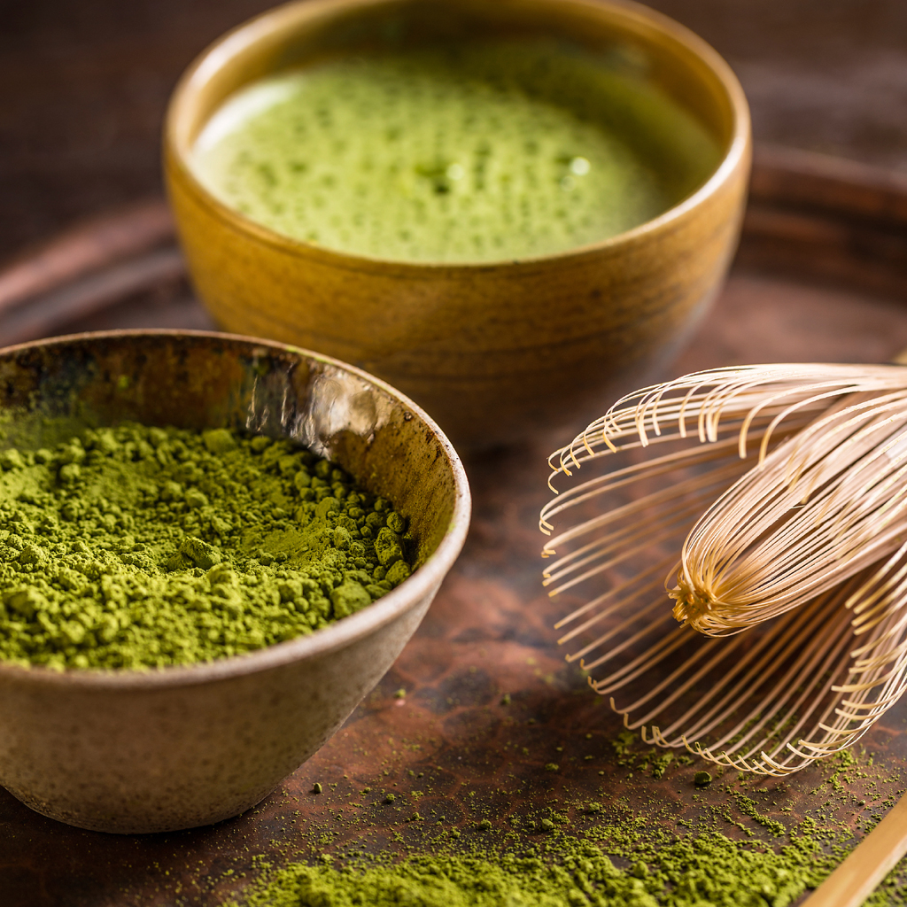 Why Matcha Is On The 2020 Superfoods List photo