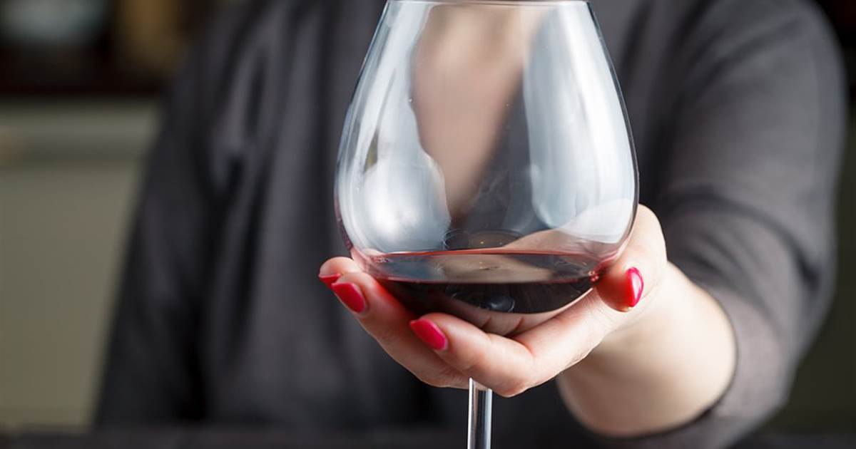 Wine Tasting Can Work The Brain More Than Math, According To Neuroscience photo