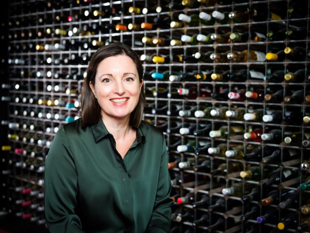 Treasury Wine Estates' New Leader Unveils Vision For The Uk photo