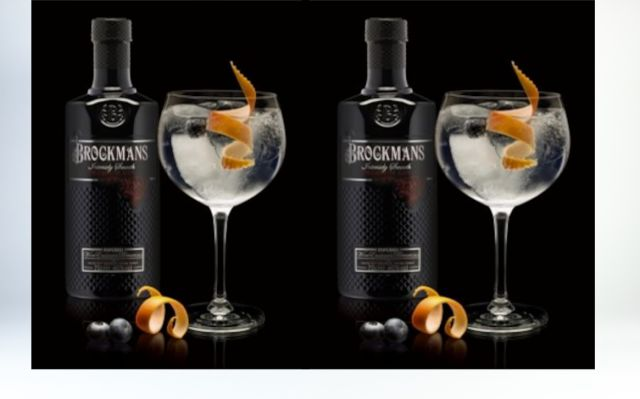 Brockmans Gin Secures First Ocado Listing photo