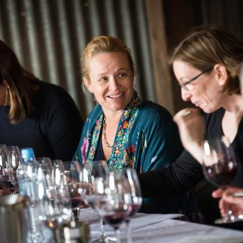 Four Female Winemakers In Australia Collaborate On Their Own Wine Label photo