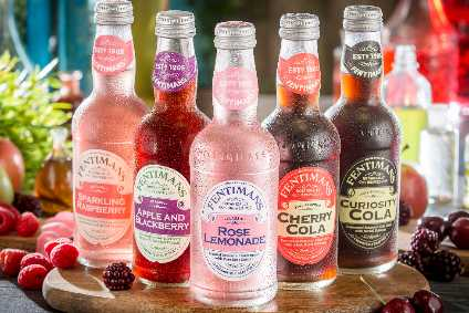 Fentimans Heads To Middle East With Adult Soft Drinks Offerings photo