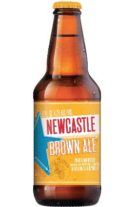 Lagunitas Creates New Newcastle Brown Ale In The Us For Heineken photo