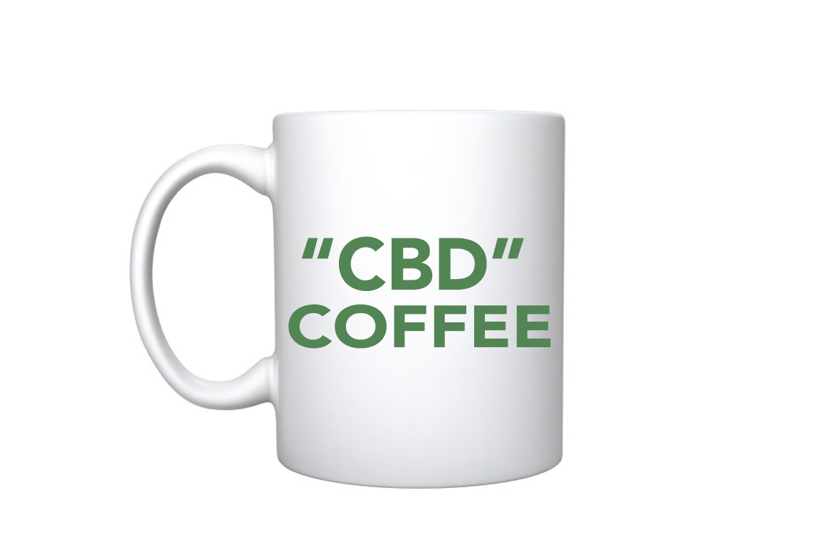 Don't Call It Cbd Coffee, Says Coffee By Design photo