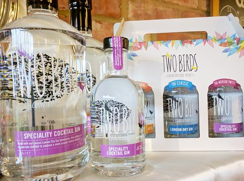 Gin Tasting Weekends At Towcester Mill Brewery's Shop photo