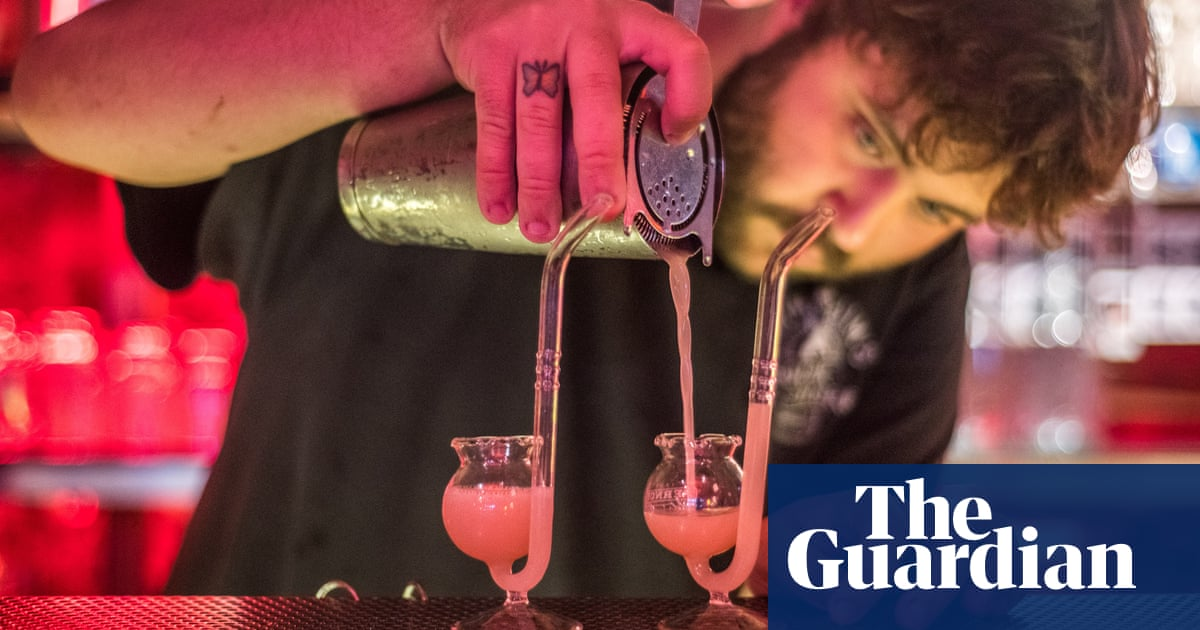 Short, Sharp Shots: How The Micrococktail Revolution Is Transforming Spirits photo