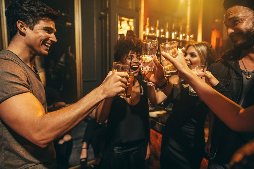 Pernod Ricard Looks Into Conviviality Of Consumers photo