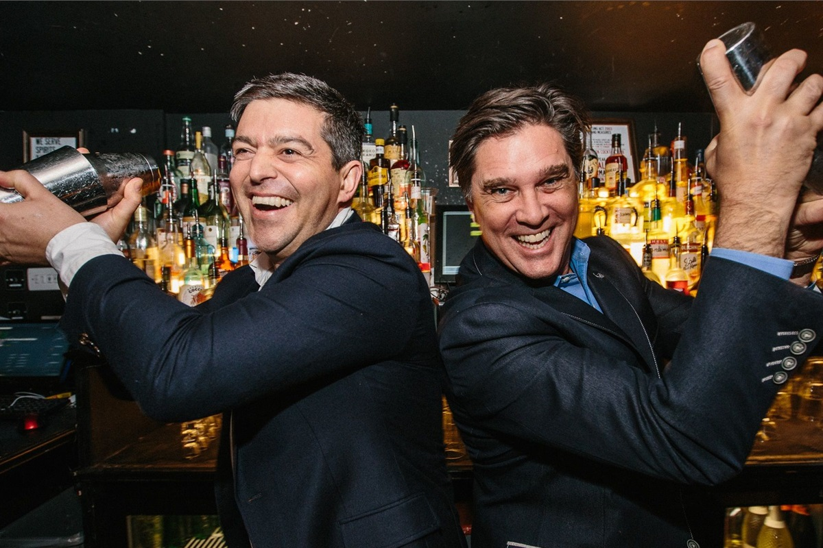 Bacardi Gets Close To Consumers In Annual Back To The Bar Event photo