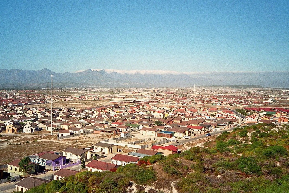 Ctijf To Promote Khayelitsha As A Tourist Destination photo