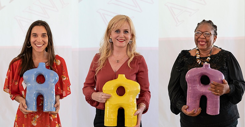 Winners Of The Women In Food Food Xx Awards Announced photo