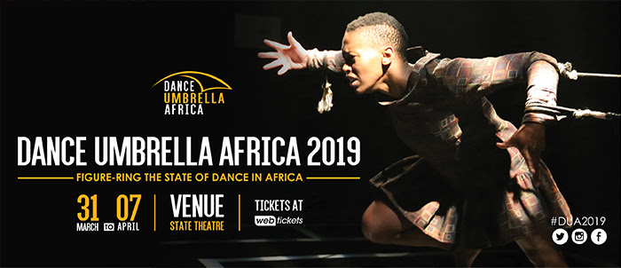 Over 100 Artists At Relaunched Dance Umbrella Africa Fest photo