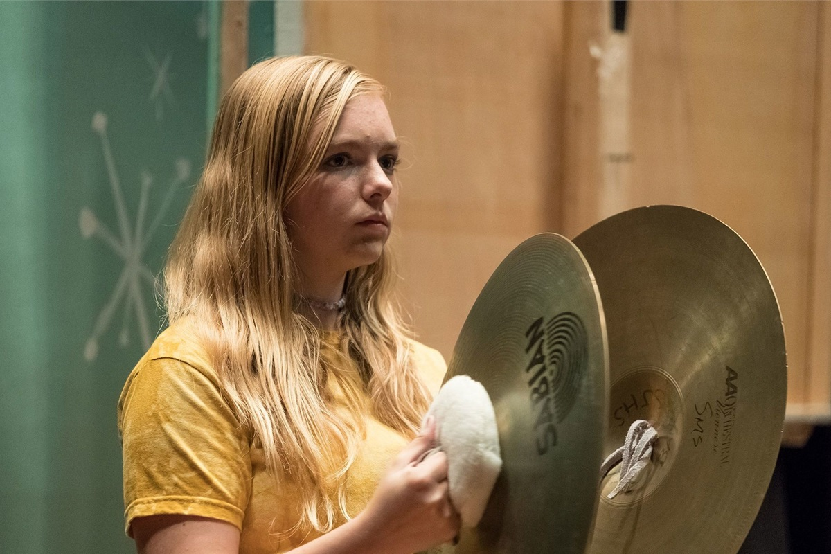 #onthebigscreen: What Men Want, Eighth Grade And The Princess And The Dragon photo