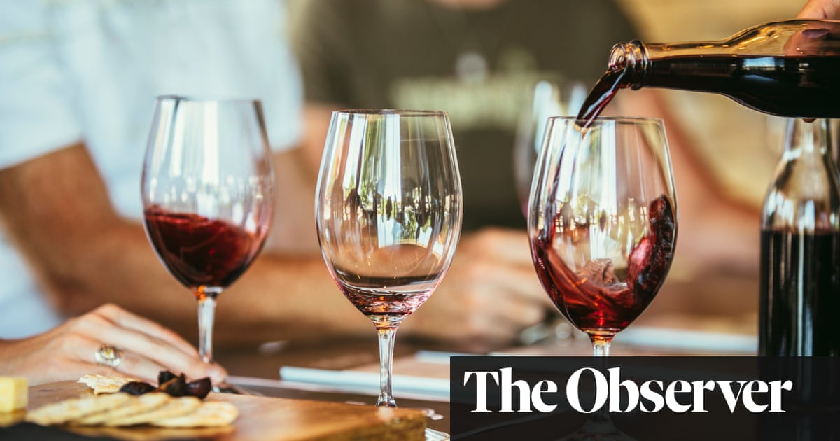 40 Top Wines – From Everyday Reds And Whites To Special Champagne photo