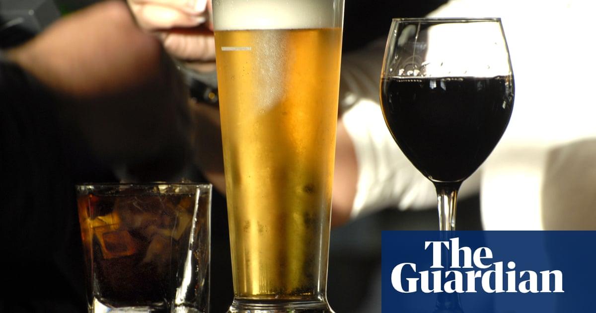 Beer Before Wine Not Fine, Scientists Find After Vomit-filled Tests photo