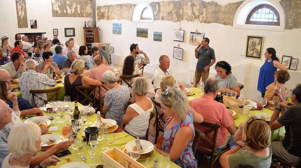 Italian-themed Pairing At Paardeberg Highlights Bio-diversity photo