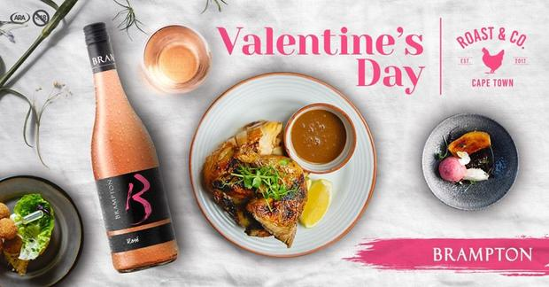 Celebrate Valentine's Day At Roast & Co photo