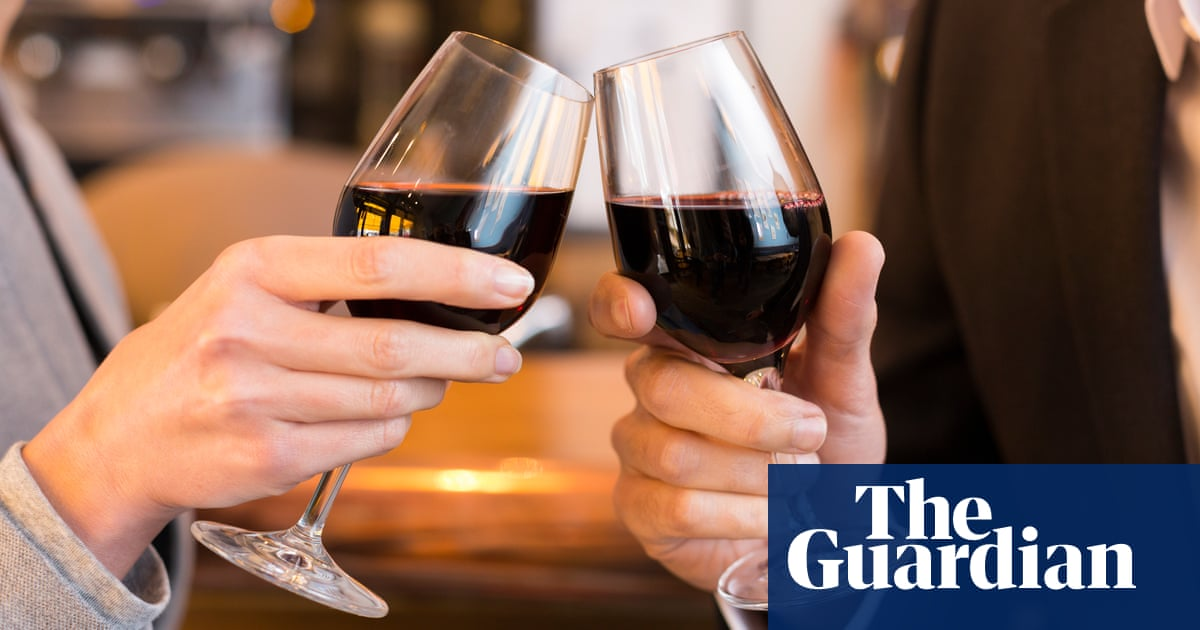 Four Drinks To Savour And Seduce On Valentine's Day photo