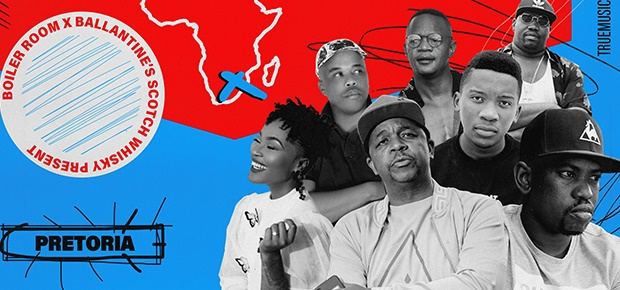 The Organisers Of Boiler Room X Ballantine's True Music Experiences Say That South Africans Are Their Favourite Crowds And Here's Why photo