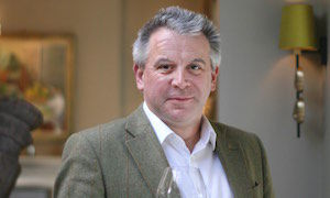 Hocking Launches Californian Wine Agency photo