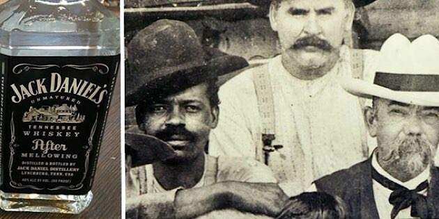 Jack Daniels Recipe Created By Former Slave photo