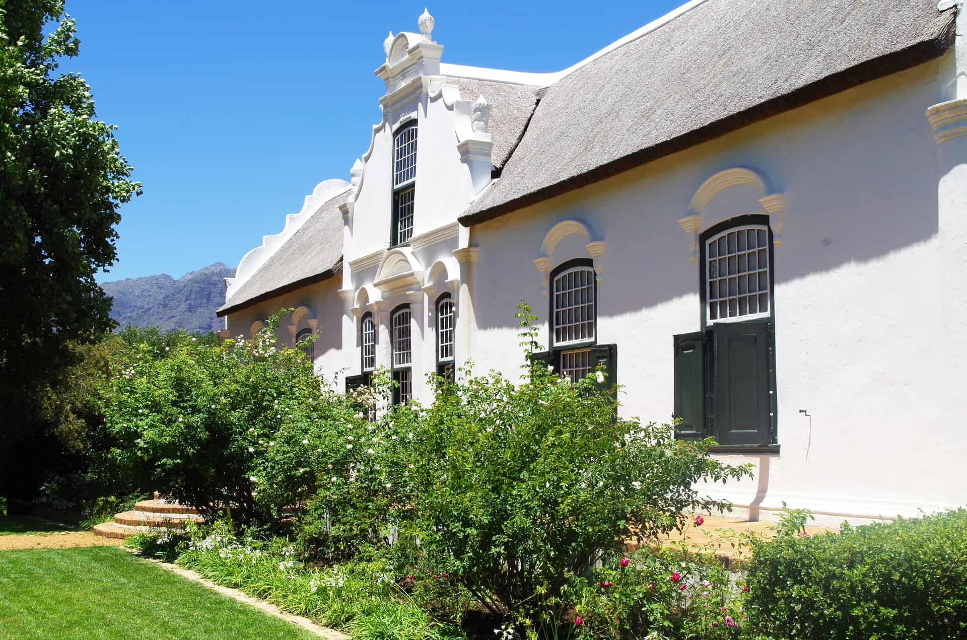 Five Child-friendly Wine Farms To Visit In Cape Town photo