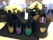 Oceania Cruises Launches Dom Perignon Pairing Dinner photo