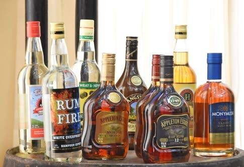 Just Announced: Jamaica Rum Festival photo