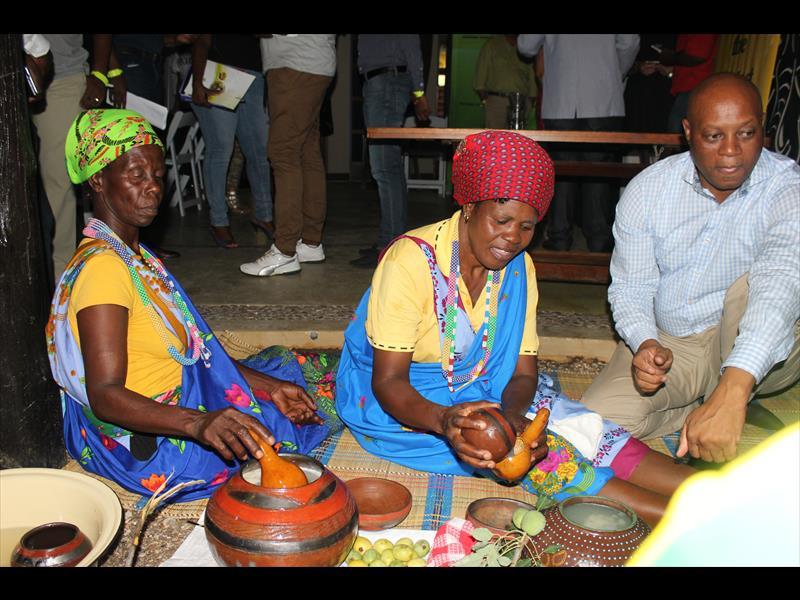 Marula Festival Ignites Limpopo Tourism Sector photo