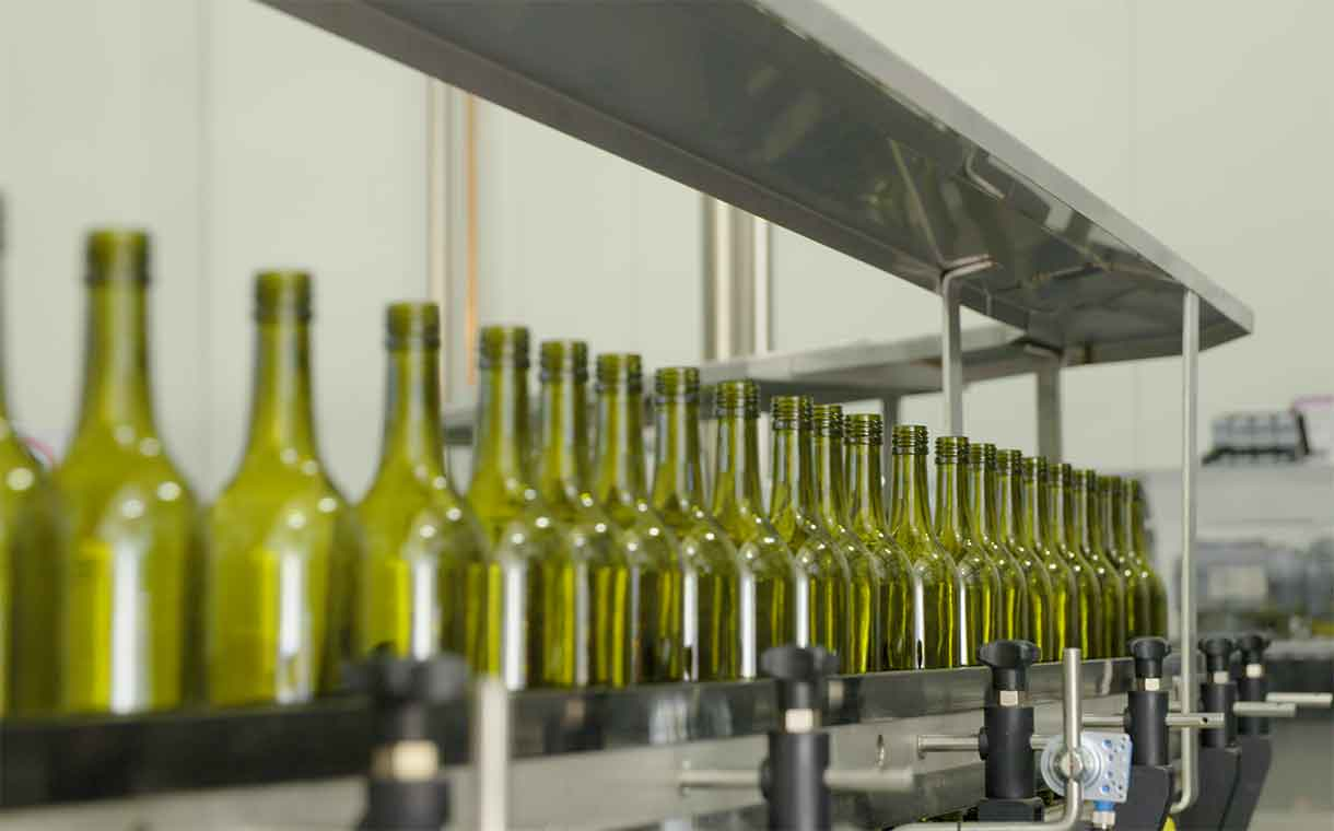 Australian Vintage Invests $7.8m In New Wine Packaging Facility photo