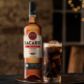 Bacardi Spiced Meets Demand For Flavoured Rum photo