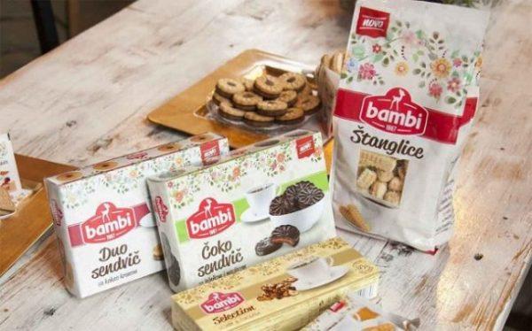 Coca-cola Hbc Buys Serbian Confectionery Company, Bambi photo