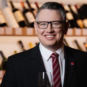 Prowein Hires New Director photo