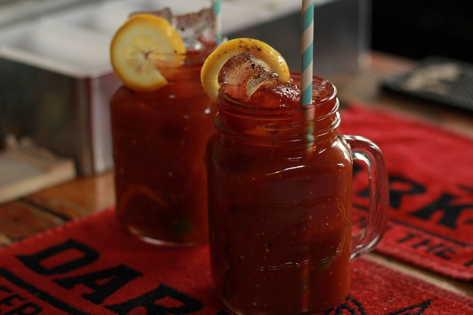 Get To Know: Bloody Mary photo