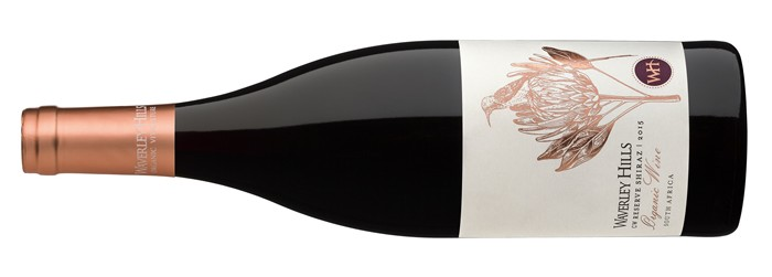 Waverley Hills Starts The Year With A Gold From Mundus Vini Biofach 2019 photo