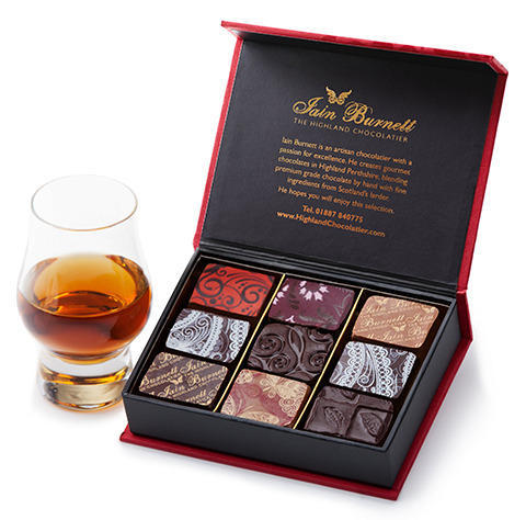 Five Reasons To Love Chocolate And Whisky photo