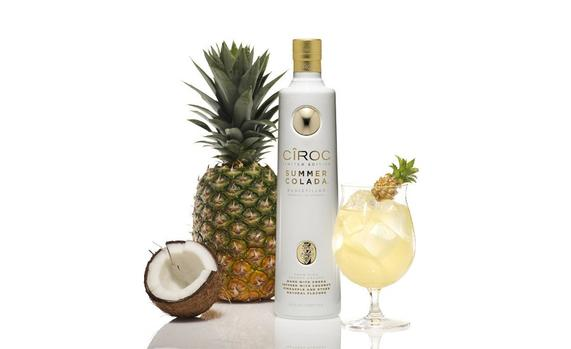 Cîroc Partners With Bottles App To Give Its Consumers Great Tasting Cocktails photo